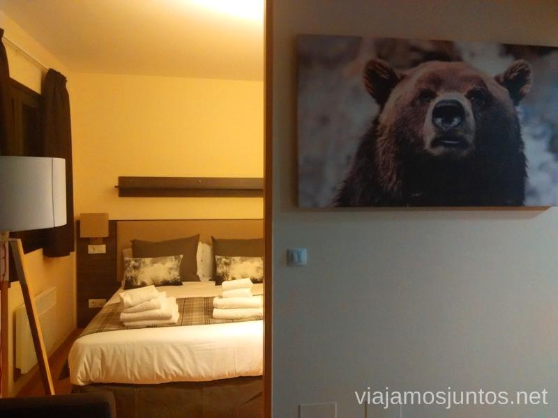 La habitación... y el oso Esquiar en Grandvalira Andorra Información práctica, consejos, esquiar barato