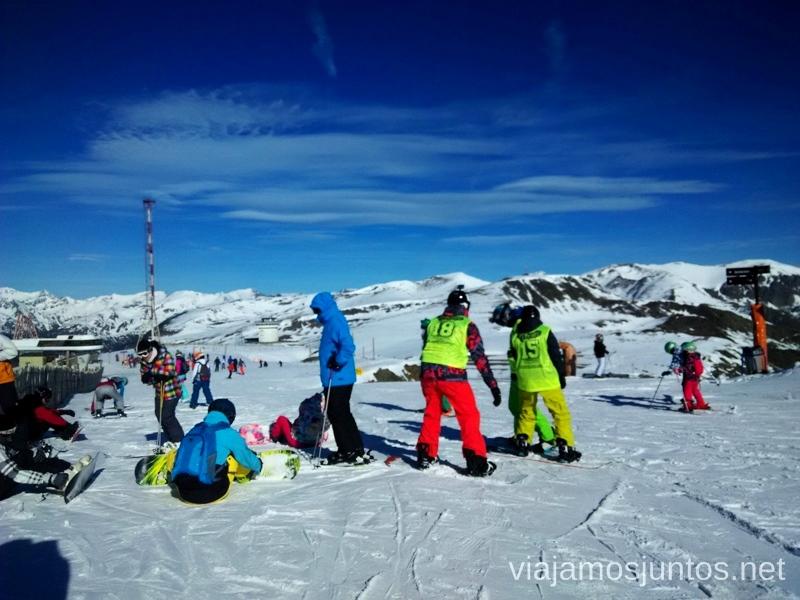 Esquiar en Grandvalira Andorra Información práctica, consejos, esquiar barato