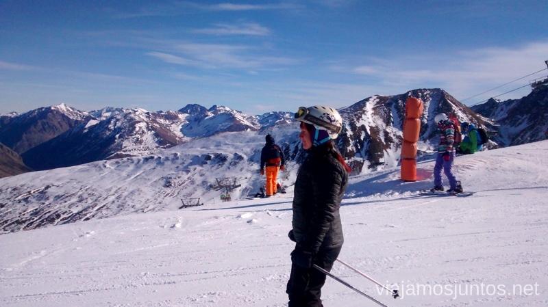 Disfrutando a tope Esquiar en Grandvalira Andorra Información práctica, consejos, esquiar barato