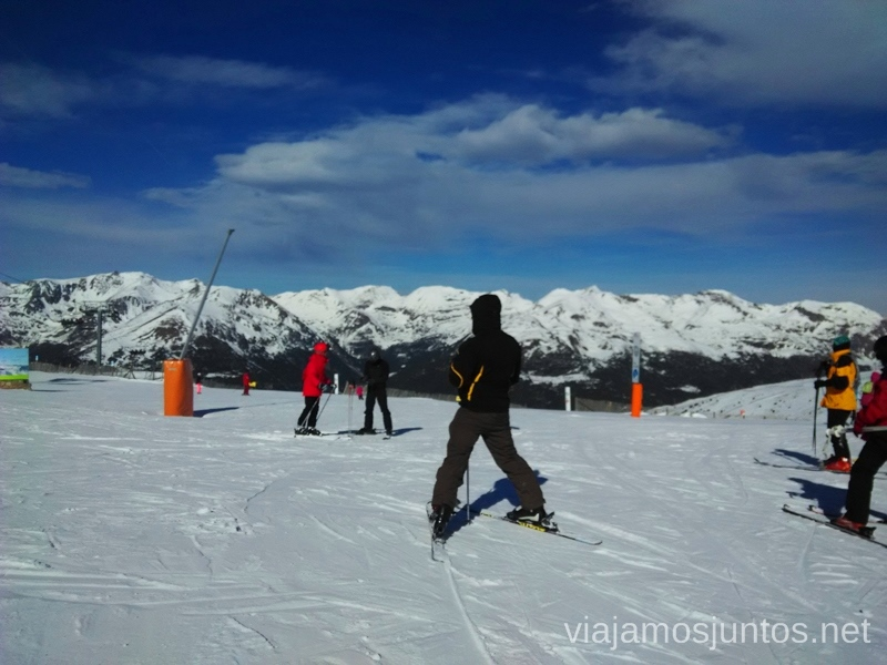 ¡A por la diversión! Esquiar en Grandvalira Andorra Información práctica, consejos, esquiar barato