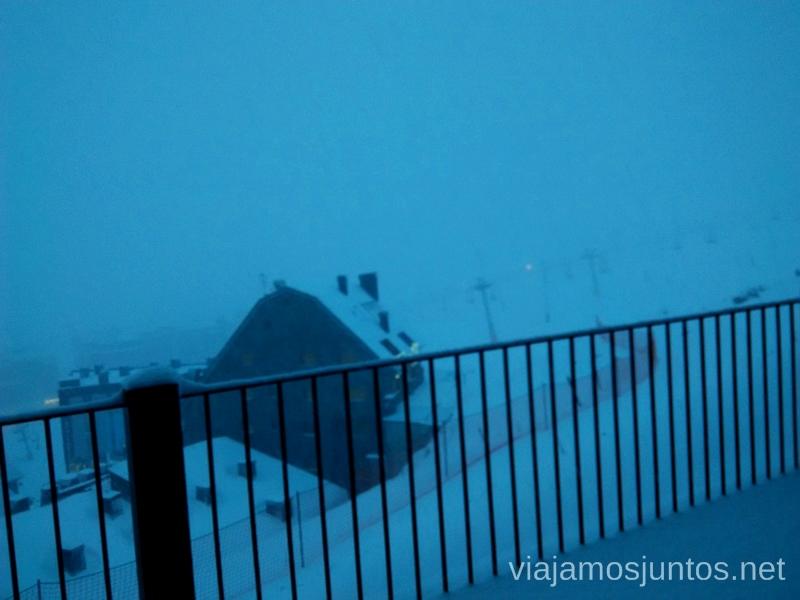 ¿Qué os parece el tiempo? ¿Esquiamos? Esquiar en Grandvalira Andorra Información práctica, consejos, esquiar barato