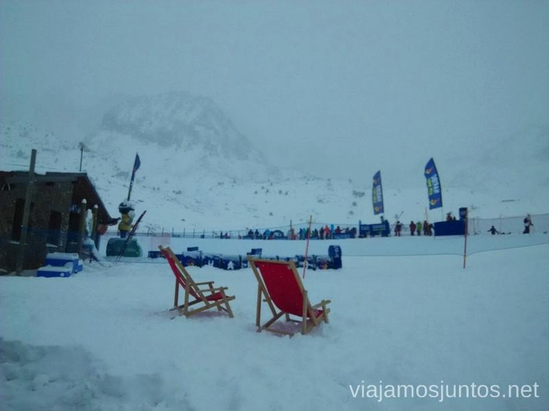 Atrévete a relajarte en la nieve Esquiar en Grandvalira Andorra Información práctica, consejos, esquiar barato