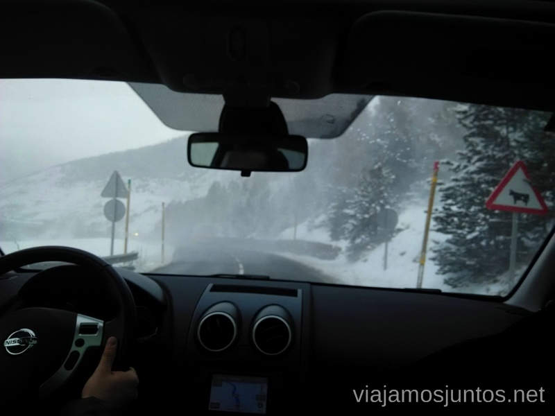 Un poco de mal tiempo Esquiar en Grandvalira Andorra Información práctica, consejos, esquiar barato