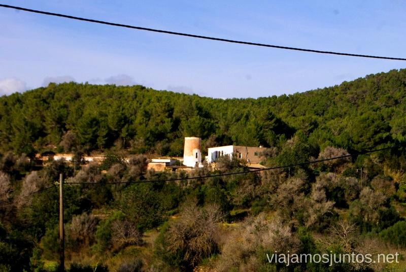Balafìa Rincones curiosos de Ibiza. Que ver y que hacer en la isla. Baleares