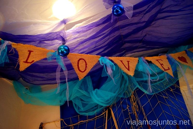 Love and Freedom, Las Dalias Rincones curiosos de Ibiza. Que ver y que hacer en la isla. Baleares