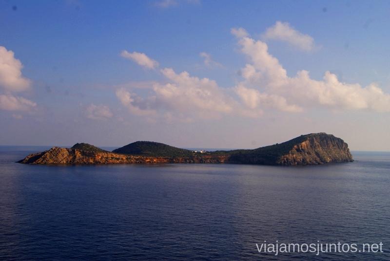 La isla Rincones curiosos de Ibiza. Que ver y que hacer en la isla. Baleares