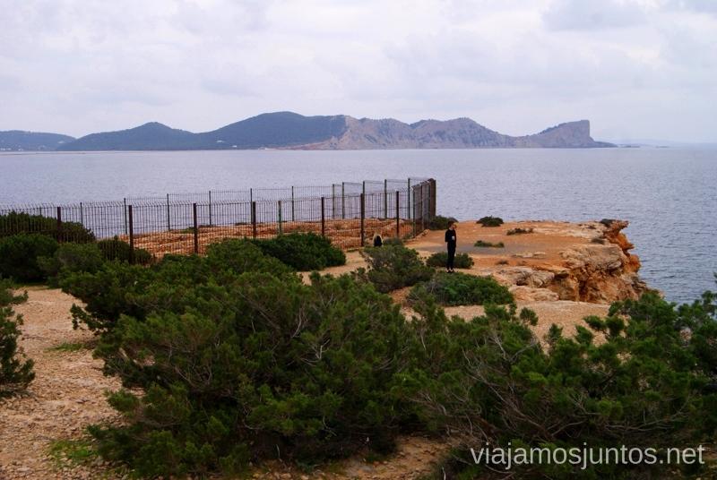poblado fenicio Rincones curiosos de Ibiza. Que ver y que hacer en la isla. Baleares
