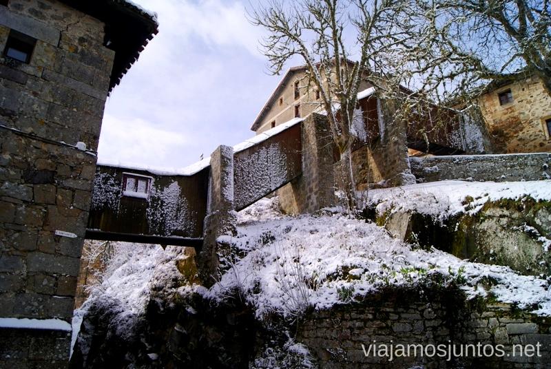El Santuario de Montesclaros El Sur de Cantabria, que ver y que hacer Lugares más desconocidos y sorprendentes
