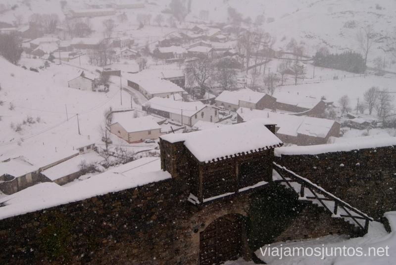 Las vistas desde el castillo de Argüeso El Sur de Cantabria, que ver y que hacer Lugares más desconocidos y sorprendentes