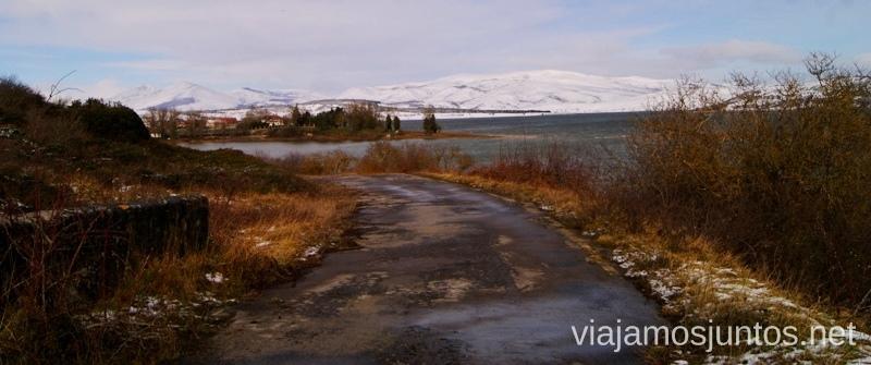 Carreteras accidentadas Vivir invierno en Cantabria frío, nieve y experiencias únicas