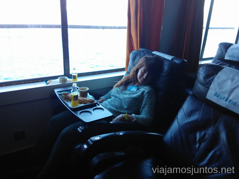 No puedo elegir: comer o dormir Ruta por el Norte de Marruecos, como llegar de España a Marruecos en barco