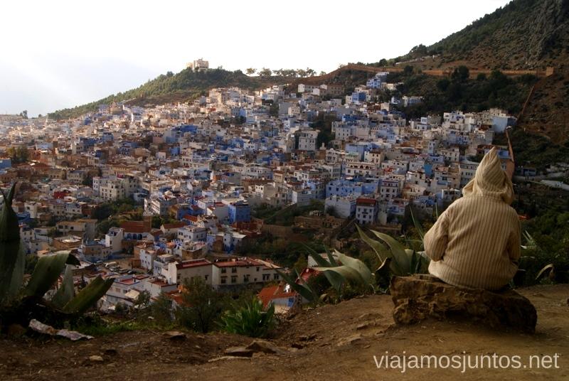 Prisa mata... Ruta por el Norte de Marruecos, que ver y que hacer