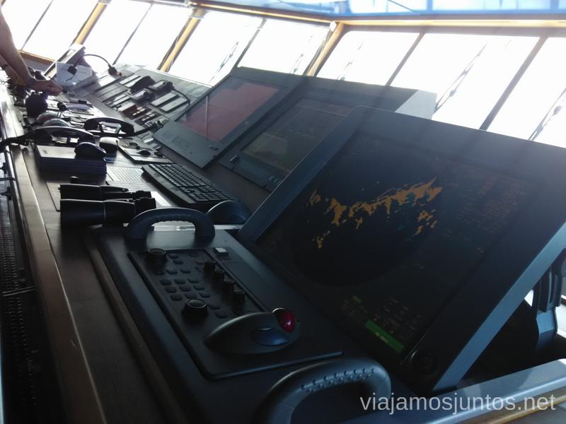 Al mando Ruta por el Norte de Marruecos, como llegar de España a Marruecos en barco