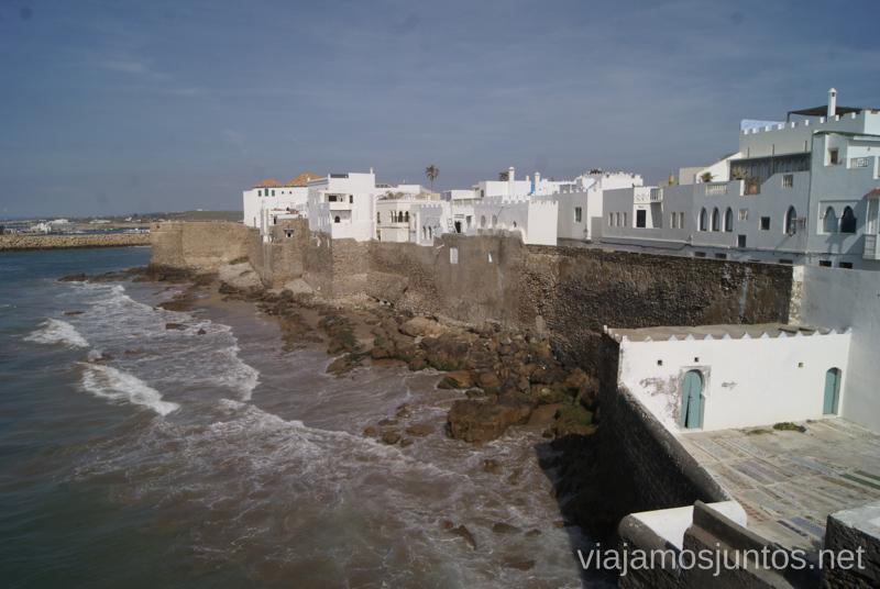Estamos Ruta por el Norte de Marruecos, que ver y que hacer