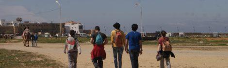 A buscar un taxi Ruta por el Norte de Marruecos, que ver y que hacer