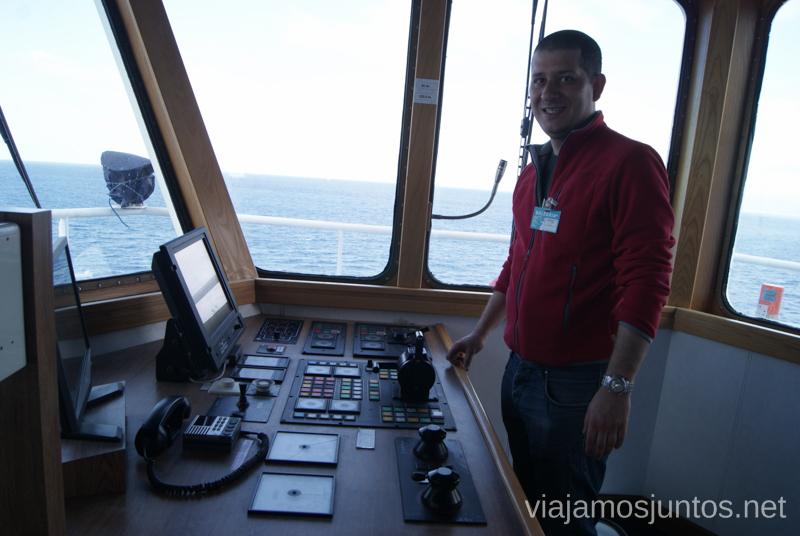 ¿Lo intentamos? Ruta por el Norte de Marruecos, como llegar de España a Marruecos en barco