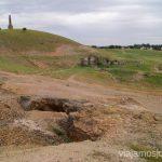 Las minas de plata y plomo Ruta de los castillos y batallas, Jaén, Andalucía