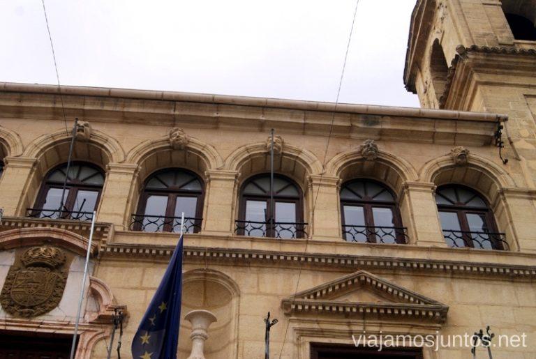 Buscar el Quinto, el Feo, Alcalá la Real Ruta de los castillos y batallas, Jaén, Andalucía