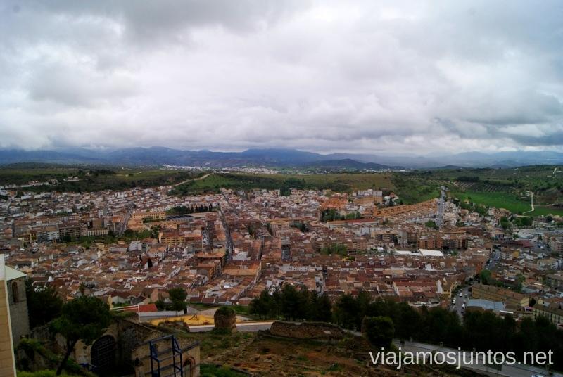 Recorre la ruta y descubre lo que estás buscando Ruta de los castillos y batallas, Jaén, Andalucía