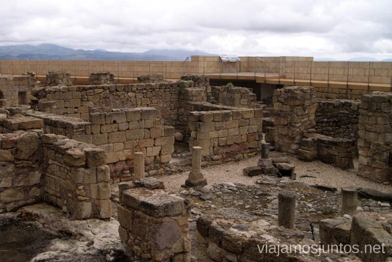 Las ruinas que hablan Ruta de los castillos y batallas, Jaén, Andalucía