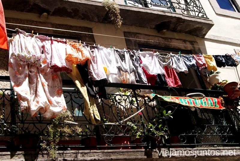 La moda secándose Visitar Oporto, Portugal Que ver y que hacer en Porto #ViajarConSuegra