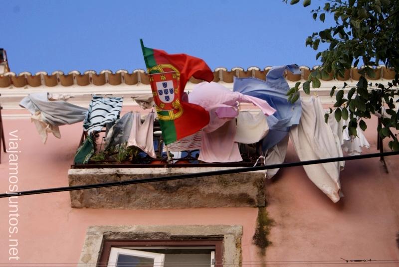 ¡Hasta pronto! Portugal Una ruta de 3 días por la zona de Lisboa Itinerario de viaje por los alrededores de Lisboa #ViajarConSuegra