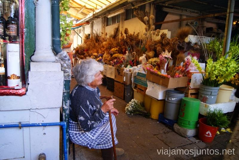 Mercado de Oporto y sus habitantes Visitar Oporto, Portugal Que ver y que hacer en Porto #ViajarConSuegra