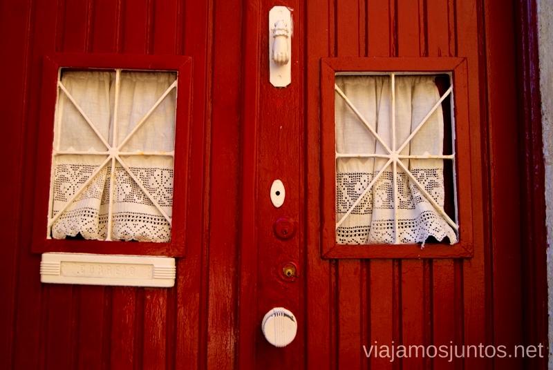 ¿Abres la ventana? Visitar Oporto, Portugal Que ver y que hacer en Porto #ViajarConSuegra