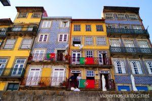 Oporto - un lugar para vivir Portugal