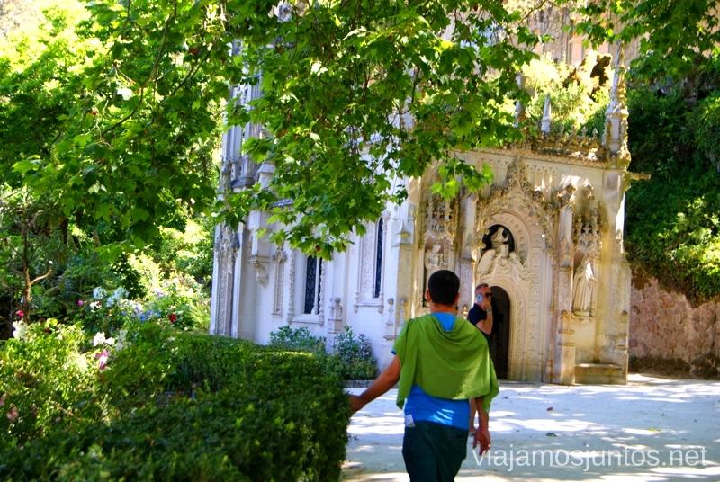 Sintra romántica Una ruta de 3 días por la zona de Lisboa Itinerario de viaje por los alrededores de Lisboa #ViajarConSuegra