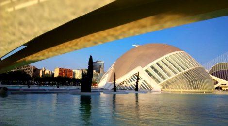 Valencia, al lado #ViajarConSuegra por el Sur de España, playas, mar, beach