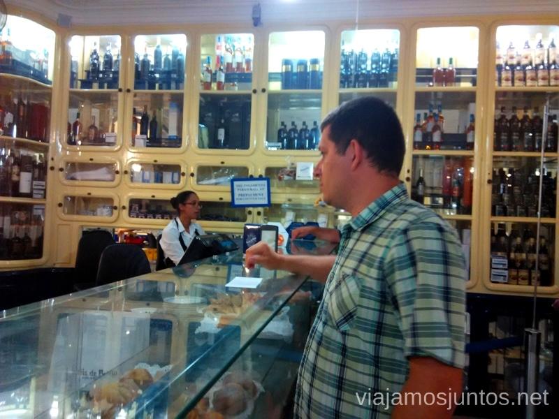 Mmmmm ¿Un pastelito de Belém para el postre? Una ruta de 3 días por la zona de Lisboa Itinerario de viaje por los alrededores de Lisboa #ViajarConSuegra