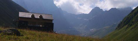 Vida tranquila, llena de paz interior Costumbres de Georgia, curiosidades y tradiciones
