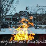 Let's change something :) Celebrando año nuevo viejo en ucrania. Propósitos del Año Nuevo