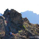 Senderismo por el Roque de los Muchachos Que hacer en la Palma, 4 actividades muy top