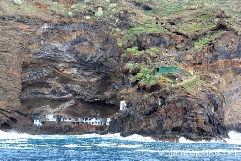 Prois de Candelaria, una hoya escondida Que hacer en la Palma, 4 actividades muy top