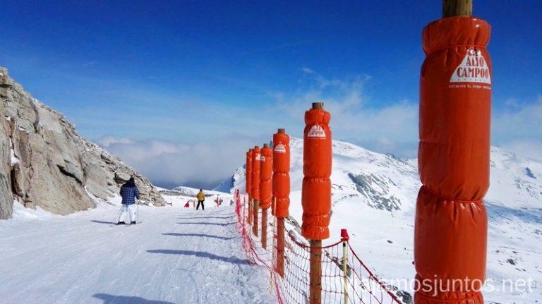 Vamos a esquiar en Alto Campoo Esquiar en Alto Campoo. Descripción de mi estación de esquí favorita de Cantabria