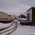 Carreteras nevadas en Cantabria Esquiar en Alto Campoo. Consejos prácticos Ahorrar en alojamiento y transporte Lowcost
