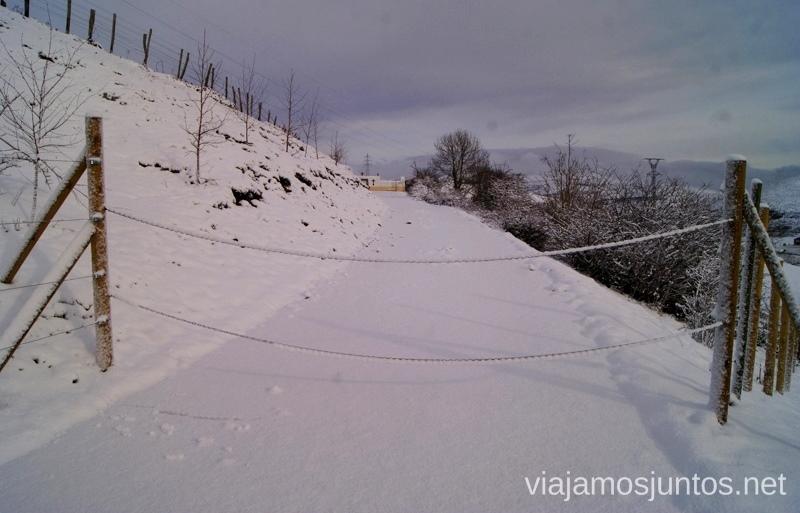 Cantabria blanca Esquiar en Alto Campoo. Consejos prácticos Ahorrar en alojamiento y transporte Lowcost