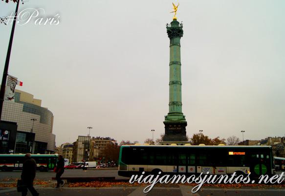 Autobuses en París París, Francia. Que ver y que hacer Como moverse. Datos prácticos
