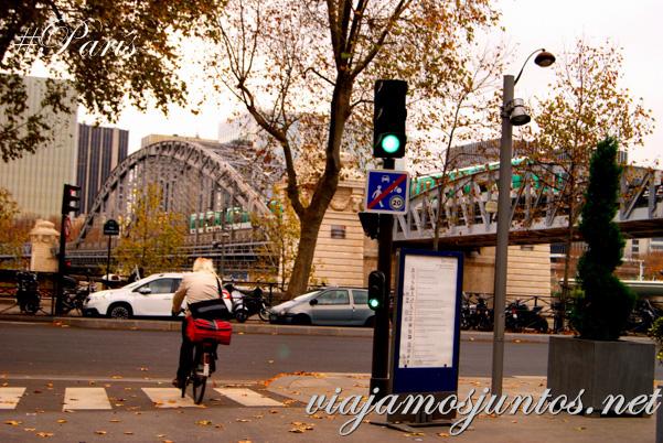 Moverse en París París, Francia. Que ver y que hacer Como moverse. Datos prácticos