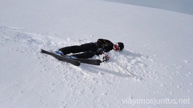Un descansito en la nieve Nuestras estaciones de esquí favoritas. Dónde esquiar y cómo ahorrar
