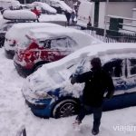 ha caído un poco de nieve en Andorra Nuestras estaciones de esquí favoritas. Dónde esquiar y cómo ahorrar