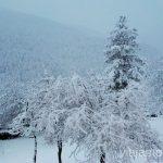 Desde nuestra ventana del albergue de Isín Esquiar en Formigal Donde encontrar mejores ofertas para esquiar barato en la estación de esquí Formigal Grupo Aramón