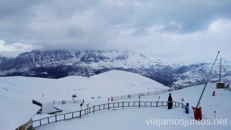 Panticosa Esquiar en Formigal Donde encontrar mejores ofertas para esquiar barato en la estación de esquí Formigal Grupo Aramón