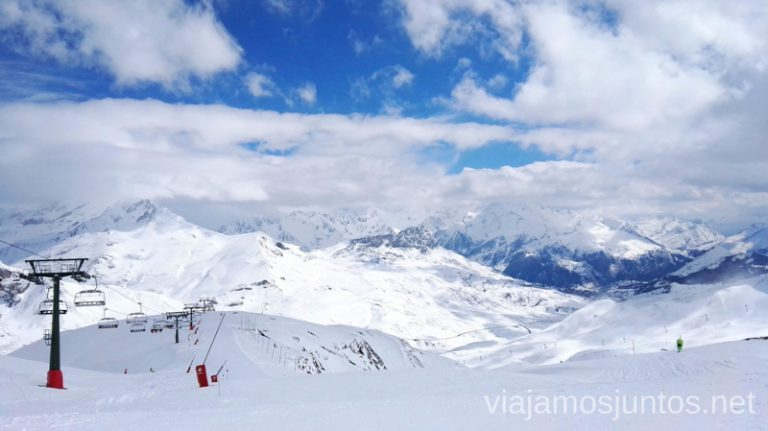 Formigal Blanco Esquiar en Formigal Donde encontrar mejores ofertas para esquiar barato en la estación de esquí Formigal Grupo Aramón