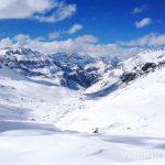 Vistas desde Formigal Esquiar en Formigal Donde encontrar mejores ofertas para esquiar barato en la estación de esquí Formigal Grupo Aramón