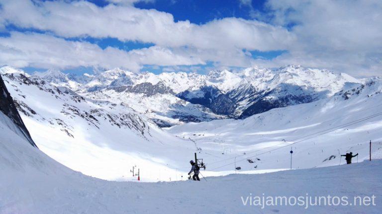 Esquiar en Formigal Donde encontrar mejores ofertas para esquiar barato en la estación de esquí Formigal Grupo Aramón