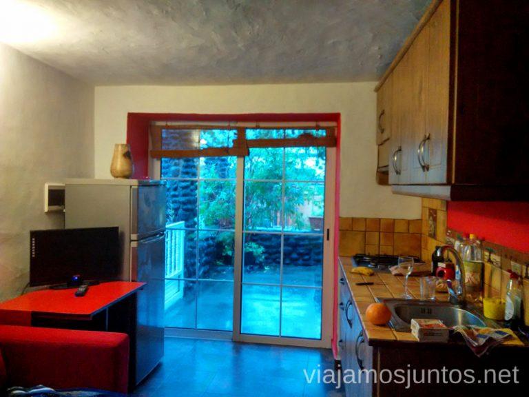 El Remo, alojamiento en casa de locales Alojamiento económico en la Palma, Islas Canarias