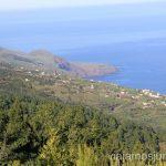 Vete despacio por las carreteras de la Palma y disfruta de las vistas Carreteras más extremas de la Palma, Islas Canarias